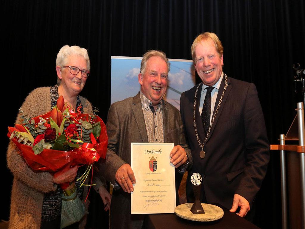 Uitreiking-6eEreprijs-Westvoorne
